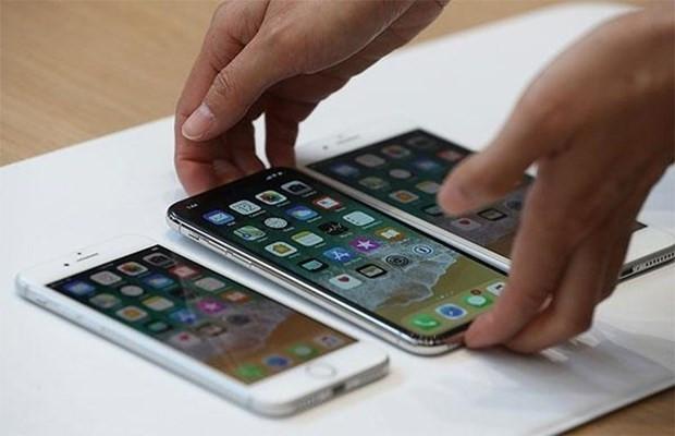 İşte iPhoneX'in parça parça Apple'a maliyeti - Page 3