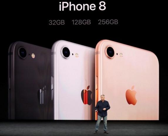 İşte iPhoneX'in parça parça Apple'a maliyeti - Page 4