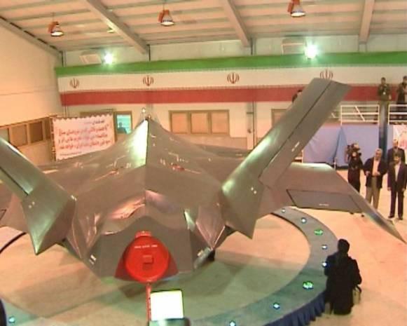 İşte İran'ın ürettiği yeni savaş uçağı, Amerika'yı korkutabilirmi? - Page 3