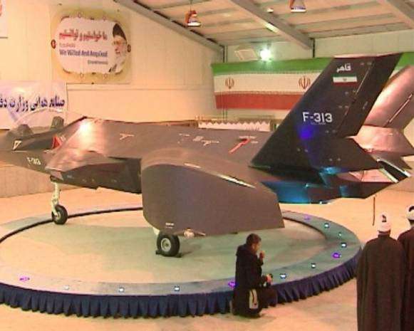 İşte İran'ın ürettiği yeni savaş uçağı, Amerika'yı korkutabilirmi? - Page 4
