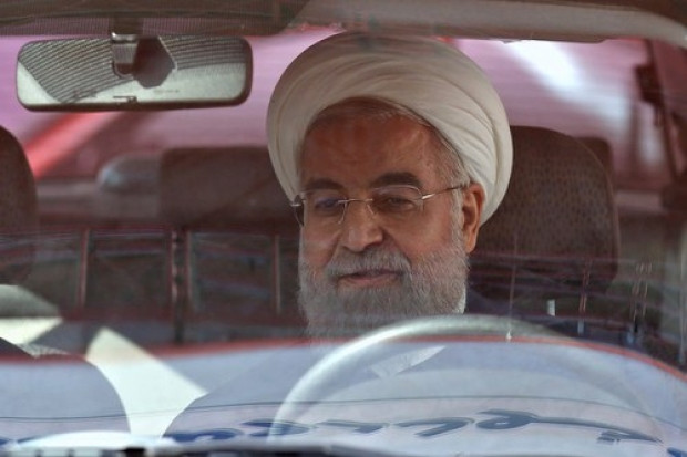 İşte İran'ın yeni yerli otomobili - Page 4