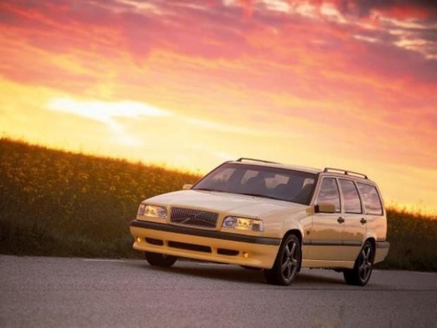 İskandinavya'da üretilmiş en iyi otomobiller! - Page 1
