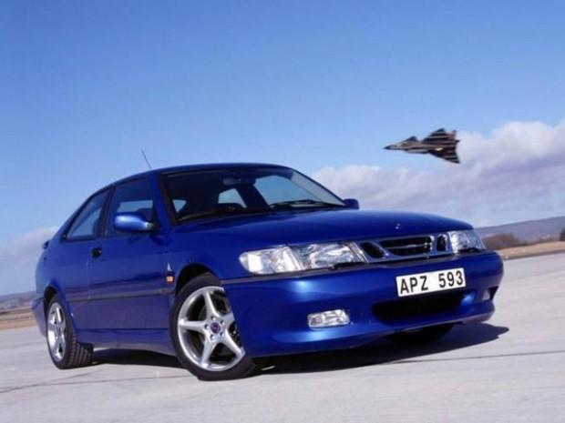 İskandinavya'da üretilmiş en iyi otomobiller! - Page 2