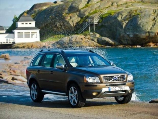 İskandinavya'da üretilmiş en iyi otomobiller! - Page 3
