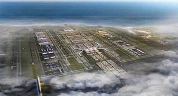 İşte İstanbul için 3. havalimanının ilk projesi! - Page 2