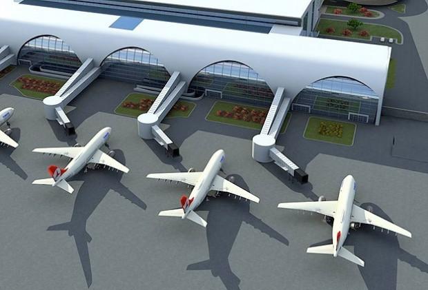İşte İstanbul'un 3. havalimanı! - Page 2