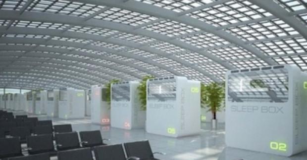 İşte İstanbul'un 3. havalimanı! - Page 4
