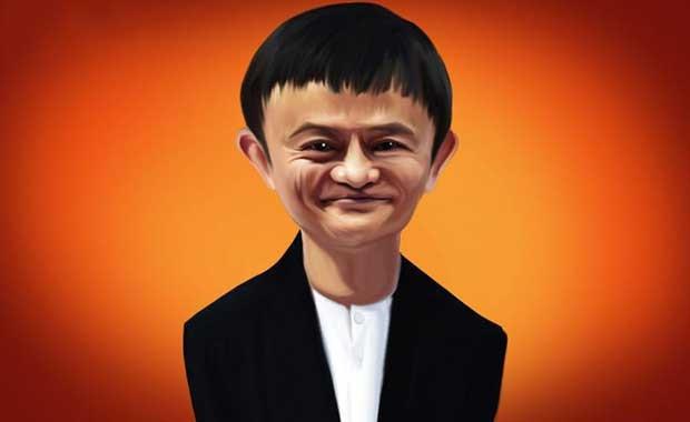 İşte Jack Ma'nın inanılmaz hayat hikayesi - Page 1