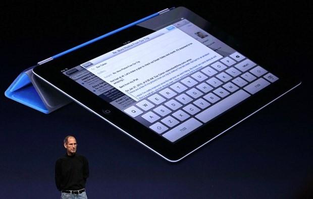 Steve Jobs hakkında az bilinen 15 gerçek - Page 1
