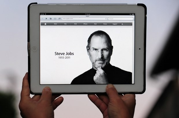 Steve Jobs hakkında az bilinen 15 gerçek - Page 3