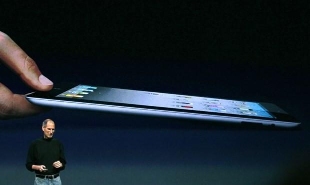 Steve Jobs hakkında az bilinen 15 gerçek - Page 4