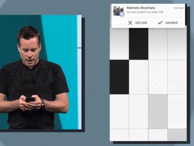 İşte karşınızda Android L'nin ilk ekran görüntüleri! - Page 4