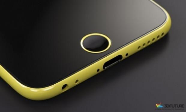 İşte karşınızda fiyatı ucuz olması beklenen iPhone 6C görüntüleri - Page 1