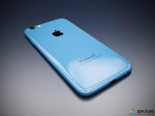 İşte karşınızda fiyatı ucuz olması beklenen iPhone 6C görüntüleri - Page 3