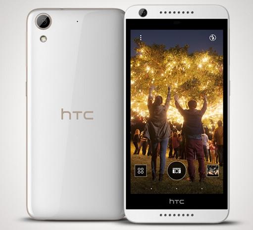 İşte karşınızda HTC Desire 626! - Page 1