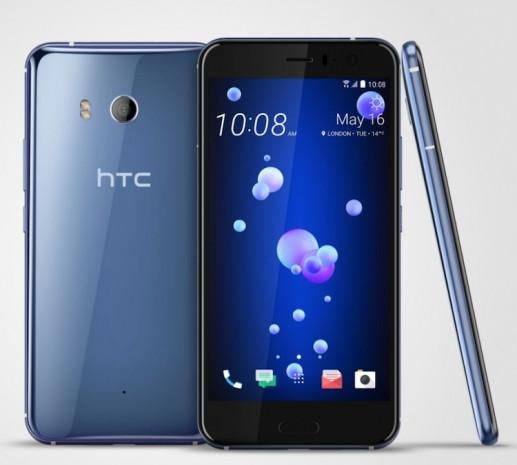 İşte karşınızda HTC U 11! - Page 2