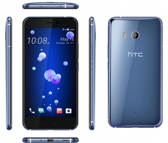 İşte karşınızda HTC U 11! - Page 3