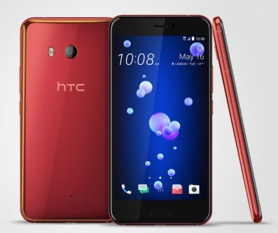 İşte karşınızda HTC U 11! - Page 4