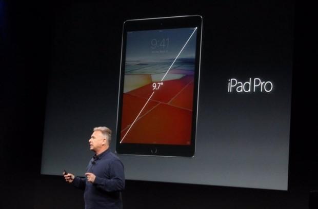 İşte karşınızda iPhone SE, yeni iPad Pro ve iOS 9.3 - Page 2
