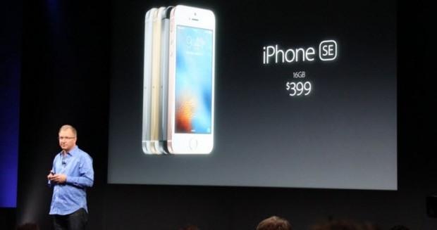 İşte karşınızda iPhone SE, yeni iPad Pro ve iOS 9.3 - Page 3