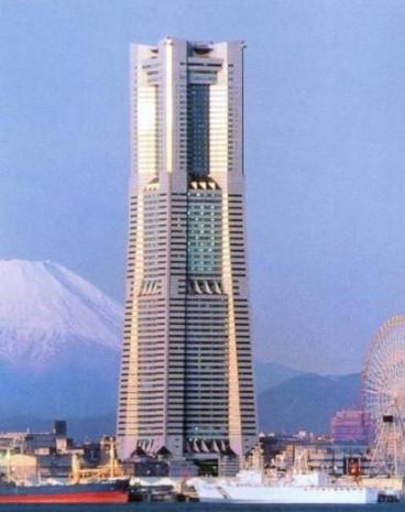 İşte karşınızda metrekare hesabıyla dünyanın en büyük yapıları - Page 4
