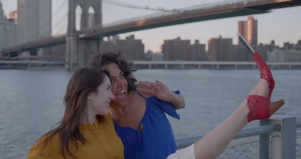 """İşte karşınızda """"Selfie Ayakkabısı"""" - Page 3"""