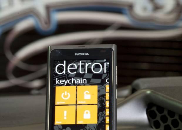 İşte karşınızda Windows 8 ve Kinect'li Ford Mustang! -GALERİ - Page 3