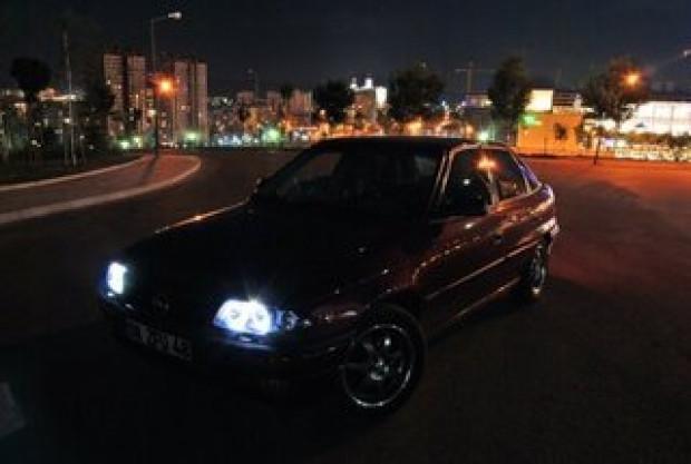 İşte Kazakistan'ın ilk otomobili Atilla! - Page 3