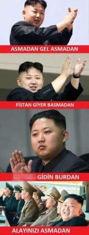 İşte Kim Jong-Un efsane caps'leri - Page 4