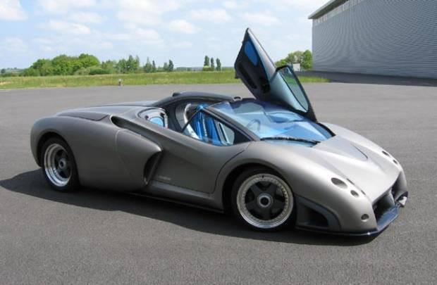 İşte Lamborghini'nin 3.76 milyonluk ''Soru''su - Page 1