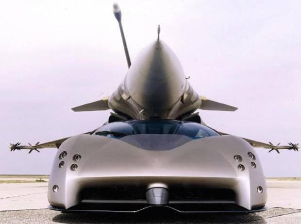 İşte Lamborghini'nin 3.76 milyonluk ''Soru''su - Page 4