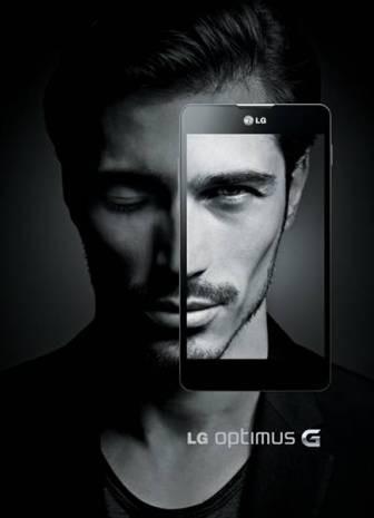 İşte LG Optimus G - Page 3