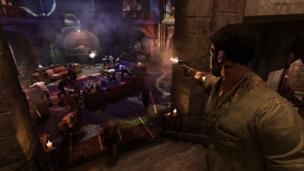 İşte Mafia III ekran görüntüleri - Page 1