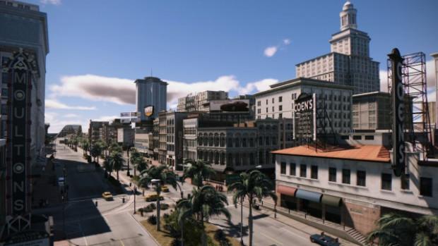 İşte Mafia III ekran görüntüleri - Page 2