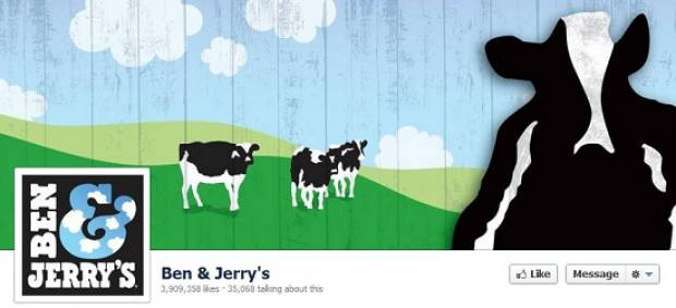 İşte markaların facebook kapak fotoğrafları - Page 3