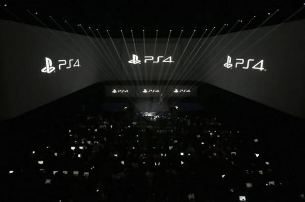 İşte merakla beklenen Playstation 4! - Page 4