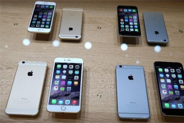 İşte metrelerce uzayan iPhone 6 kuyrukları! - Page 4