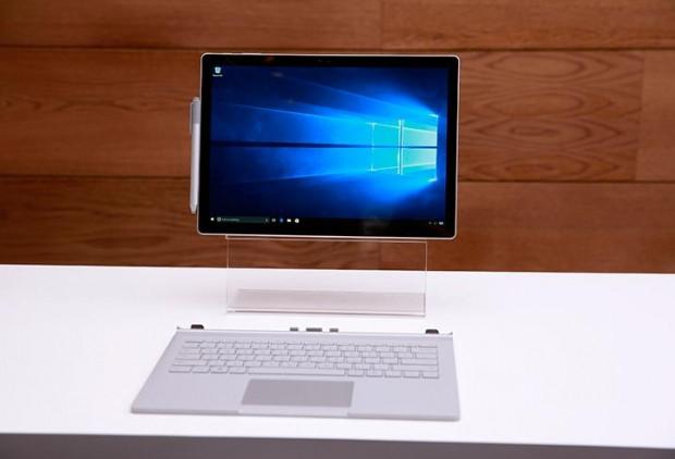 İşte Microsoft'un yeni cihazları - Page 3