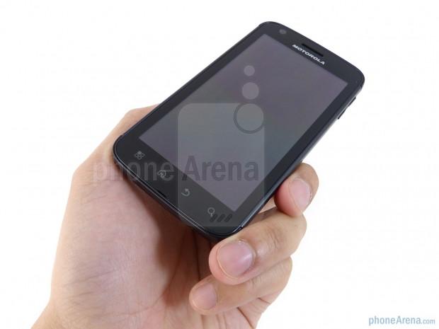 İşte Motorola'nın en güçlü akıllı telefonu Motorola 4G - Page 2