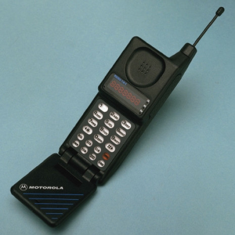İşte Motorola'nın telefon geçmişi! - Page 4