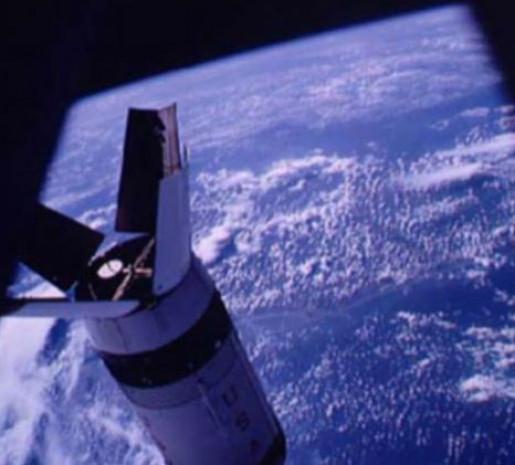 işte NASA'nın Apollo projelerinden görmedikleriniz! - Page 1