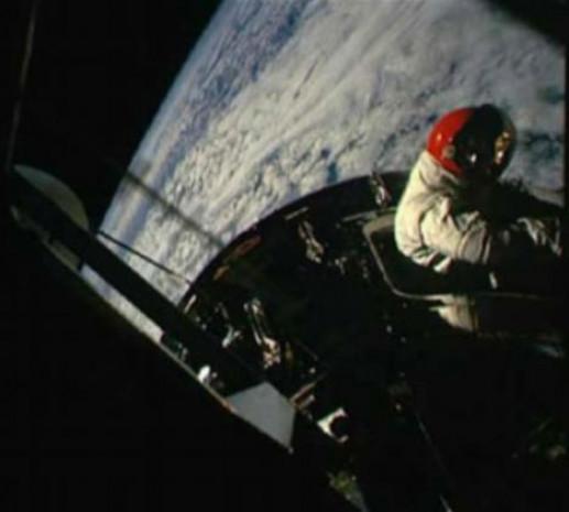 işte NASA'nın Apollo projelerinden görmedikleriniz! - Page 3