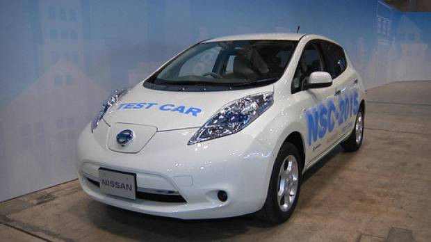 İşte Nissan NSC-2015! - Page 4