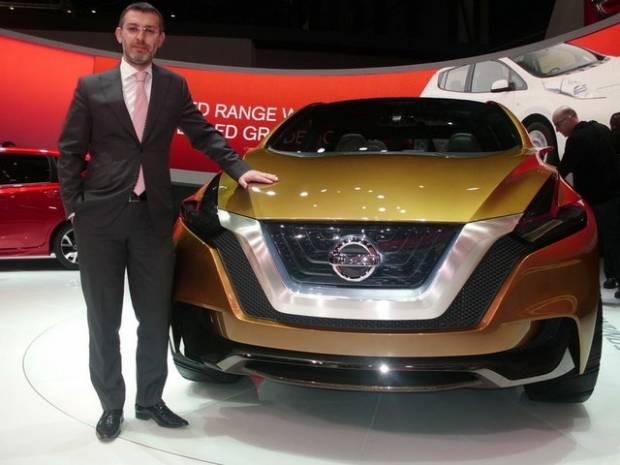 İşte Nissan'ın Cenevre'de vitrine çıkan canavarları - Page 2