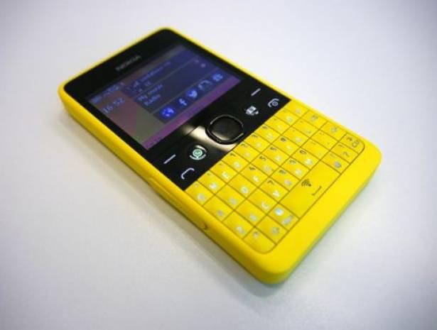 Nokia Asha 210 modelini tanıttı! - Page 4