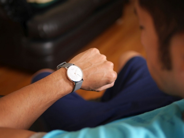 İşte Nokia Withings Activité - Page 4