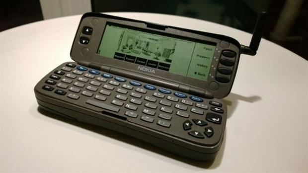 İşte Nokia'nın şaşırtan evrimi - Page 1