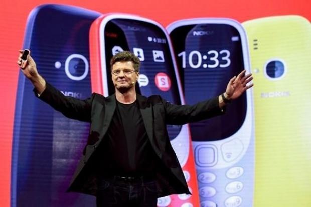İşte Nokia'nın son bombaları! - Page 1