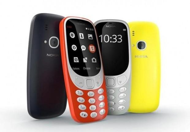 İşte Nokia'nın son bombaları! - Page 3