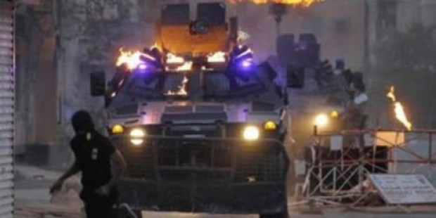 İşte Ortadoğu'nun en güçlü orduları - Page 2